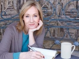 Potted Trolls – Matthew Steeples salutes J.K. Rowling's views on trolls – Harry Potter author J.K. Rowling is right to speak out against those of the belief that social media trolls should simply be ignored.