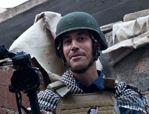 James Foley FI 1