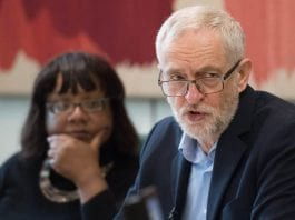 """Stupid Politics – Row over Jeremy Corbyn """"stupid woman"""" comment – The behaviour of Jeremy Corbyn yesterday is indicative of a new low in the conduct of British politicians suggests Matthew Steeples."""