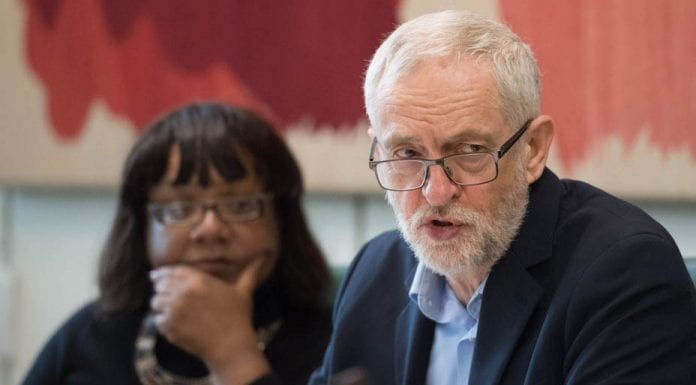 "Stupid Politics – Row over Jeremy Corbyn ""stupid woman"" comment – The behaviour of Jeremy Corbyn yesterday is indicative of a new low in the conduct of British politicians suggests Matthew Steeples."