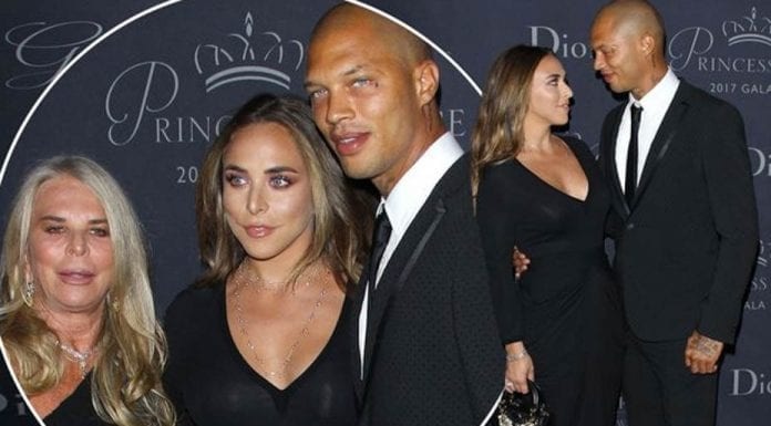 Anything but Meek – What first attracted 'Hot Felon' Jeremy Meeks to Chloe Green, the daughter of the billionaire 'Sir Shifty' Philip Green?