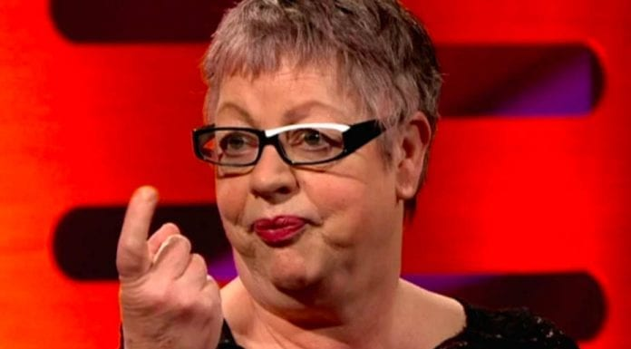 An Outrage Too Far – Jo Brand went too far, but the reaction is stupid – The reaction to Jo Brand's ill-placed 'joke' is somewhat overblown suggests Matthew Steeples; that she angered Nigel Farage is just brilliant.
