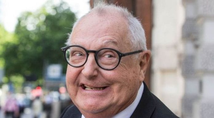 The Most Curious Jonathan King – You wouldn't want his support – After the convicted paedophile Jonathan King endorsed Jeremy King last week, he's gone on to condemn Brexit, laud 'woman manhandler' Mark Field and share all sorts of his other rather odd political views.