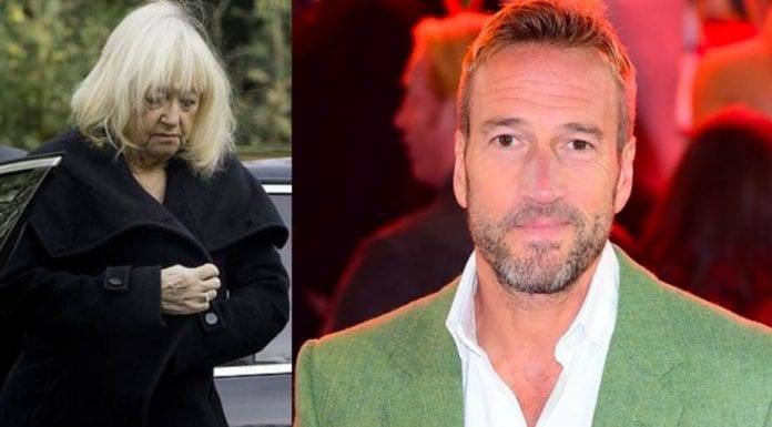Wallies of the Week – Foolish Fogle and Joyless Judy – Ben Fogle and Judy Finnigan are our most worthy Wallies of the Week.