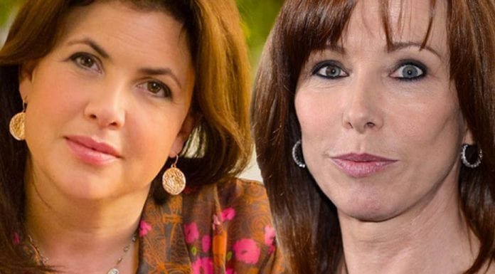 Woman of The Hour – Kirstie Allsopp – Kirstie Allsopp rightly stands up to motormouth Kay Burley