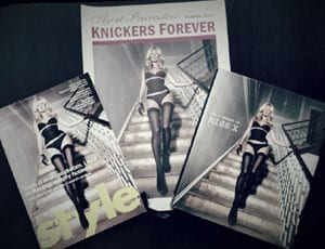 Knickers Forever FI 1