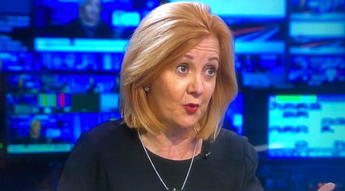 "Wally of the Week – Lady Borwick sports ""Votes For Women"" necklace – Lady Borwick makes a fool of herself on Sky News yet again and shows her lack of knowledge of historical sequence; meanwhile her son, The Hon. Thomas Borwick, finds himself embroiled in the Jennifer Arcuri-Boris Johnson scandal."