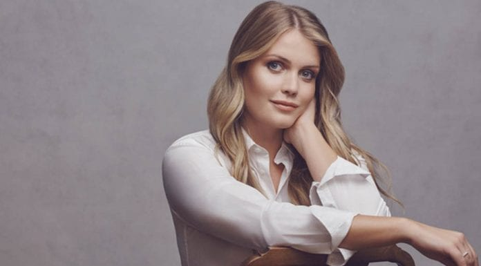 A Force For Good – Lady Kitty Spencer – Centrepoint and Give Us Time charity worker