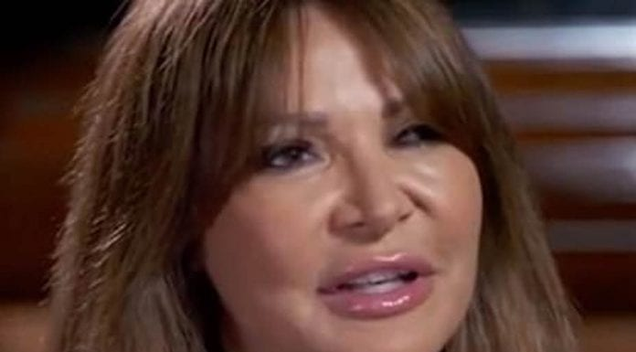 "Loudmouth Lizzie – Lizzie Cundy proves herself a media whore (again) – Despeardo Lizzie Cundy yet again proves she'll do anything to get herself on the telly in calling the Duchess of Sussex ""manipulative."""