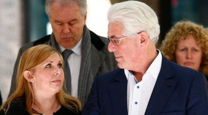 Closure & Clifford – Max Clifford inquest reveals his luxurious existence in jail even – The inquest into the paedophile monster Max Clifford's death in prison reveals that even whilst locked up he lived the high-life.