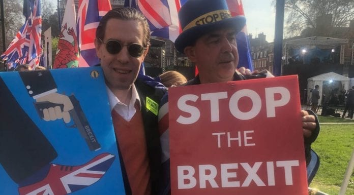 Word of the Week – 'Brexiting' is a word with many a meaning – 'Brexiting' has finally been defined (and no it's not just about the relationship between Britain and the European Union).