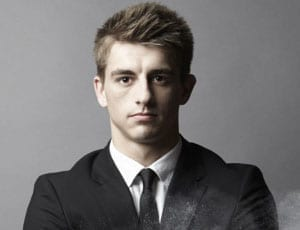 "Max Whitlock (nicknamed ""Maxi"")"