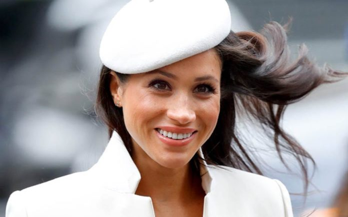 A Murky Mucky Madam – Mendacious minx Meghan Markle increasingly comes across as nothing but personally ambitious and out of touch with reality suggests Matthew Steeples