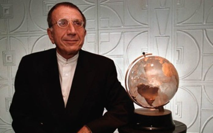 Generous Fort Lauderdale based philanthropist Michael Bienes passed away on 5th April 2017 at the age of 80. He was, like many, a victim of Bernard Madoff and his Ponzi scheme.