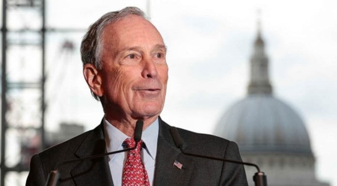 Bloomberg For President – Michael Bloomberg vs. Donald Trump – Michael Bloomberg is the man who can beat Donald Trump and his likely entry into the race to become President is to be saluted.