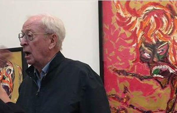 Wally of the Week – Sir Michael Caine gets in a muddle over taxation