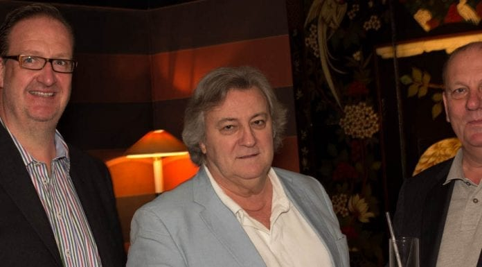 Proudly Proudlock – Restaurateur and Chelsea beacon Michael Proudlock dies – Co-owner of Foxtrot Oscar on Royal Hospital Road, Chelsea, London, SW3