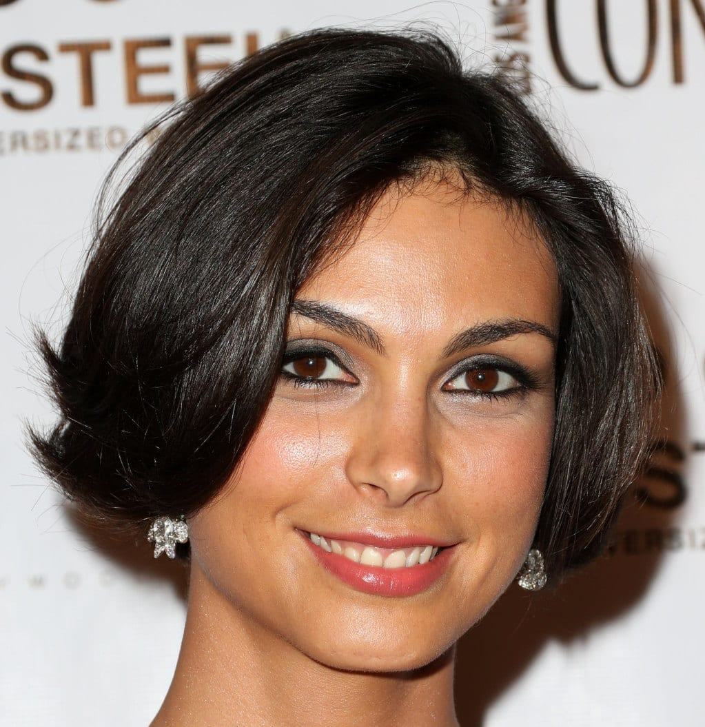 Morena Baccarin Hot at Emmy 06 1