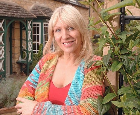 Nadine Dorries 1