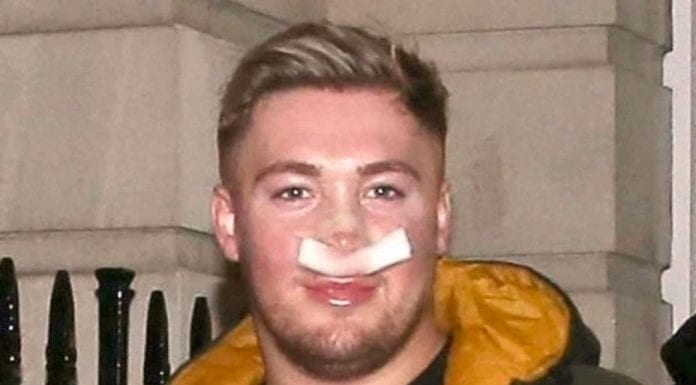 """Wally of the Week – Nathan Thursfield – Healthcare worker who wants """"the Katie price look"""" Nathan Thursfield is proven to be nothing but an utter nutter."""