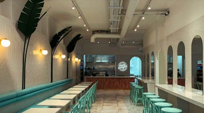 """A Planted Prat – Lewis Hamilton launches plant based diner Neat Burger – That Lewis Hamilton has chosen to open a """"planet friendly"""" restaurant is surely a joke given his penchant for gas guzzlers."""