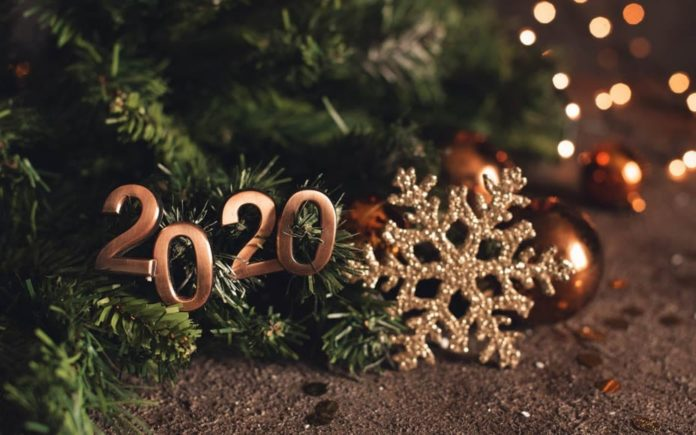 It's a NO to New Year's Day Dining – Do not dine out on New Year's Day – Matthew Steeples comes to concur that dining out on New Year's Day is an utterly stupid idea (unless you want food poisoning).