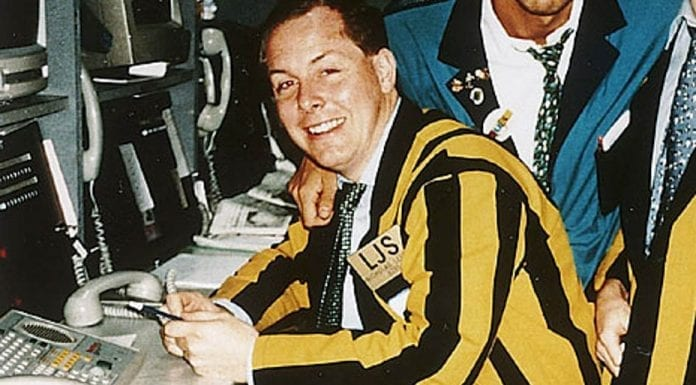 Breaking a Jacket – Baring jacket signed by Nick Leeson to be sold – Barings jacket signed by rogue trader Nick Leeson to be auctioned; the original sold for £21,000 in 2007 by John Pye Luxury Assets in July 2017. Estimate: £200 to £300 ($257 to $385, €226 to €340 or درهم943 to درهم1,400).
