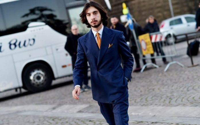 Nicola Radano – What's on your mantelpiece? A 20-question interview with Nicola Radano, an Italian fashion blogger and founder of tie producers Spacca Neapolis