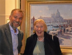 Previewing Noot – Reflections on the Masters, Edward Noot, Trinity House, 50 Maddox Street, London, W1S 1AY