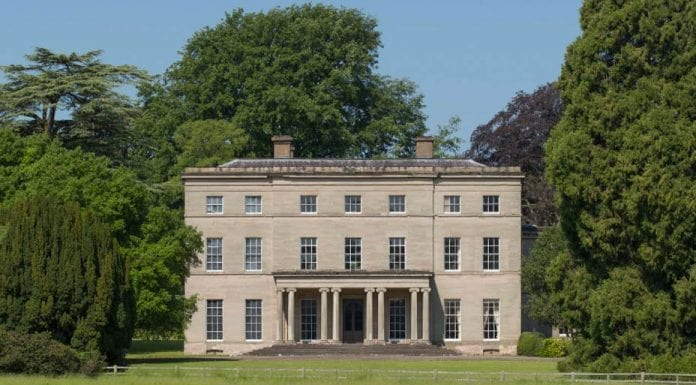 A Georgian Gem – Ombersley Court, Ombersley, Worcestershire, WR9 0HH, United Kingdom – For sale for first time through Savills for £3.5 million ($4.5 million, €4.1 million or درهم16.7 million)
