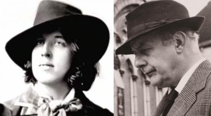 A Balls-Up About Betjeman – Arrest of Oscar Wilde at The Cadogan Hotel – Cadogan suggest the impossible in claiming that Sir John Betjeman was present at the arrest of Oscar Wilde at The Cadogan Hotel. #FakeNews