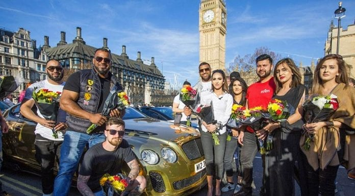 Morons of the Moment – Piccadilly Boy Racers – Insensitive showoffs cause havoc in Parliament Square with their gaudy supercars. The Piccadilly Boy Racers should be ashamed of themselves.