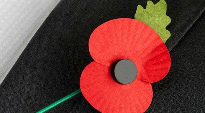 We Will Remember Them – Armistice Day 100 – The 100th anniversary of Armistice Day should be marked by remembering those that gave their lives and how lucky our generation truly is