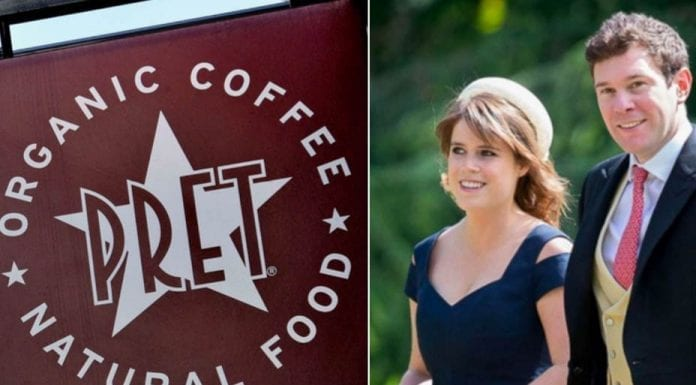Outrage! Anger over Princess Eugenie's wedding and Pret deaths – Matthew Steeples shares his views on the 'outrage' against Friday's royal wedding and 'death by Pret'