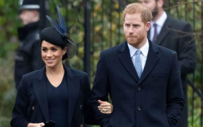 Moron of the Moment – Prince Harry – With his marriage to the former Meghan Markle, Prince Harry has morphed into an utter bore.