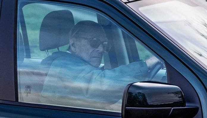 Drive On Phil – Prince Philip should be allowed back on the road – Public outrage over Prince Philip returning to the road is ridiculous suggests Matthew Steeples.
