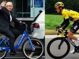 Put A Helmet On – Tour de France winner Geraint Thomas is right to demand all cyclists be forced to wear helmets.