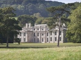 Five of the Best: Rambling ruins - British mansions that require new owners with bottomless pockets