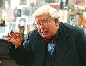 Richard Griffiths FI 1