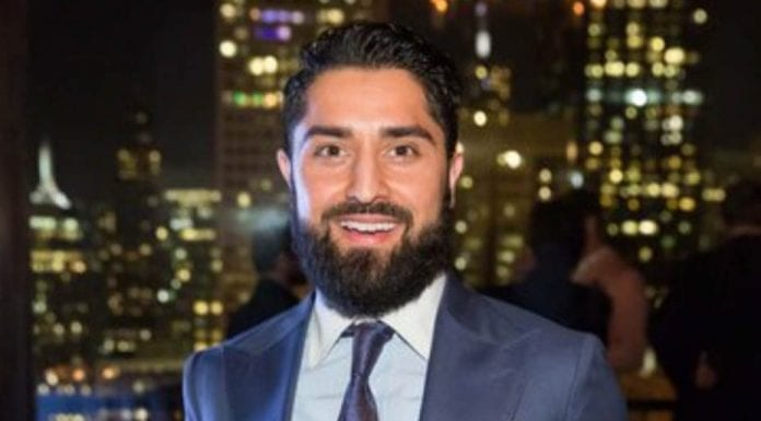 Roh Habibi – What's on your mantelpiece? A 20-question interview with realtor and star of 'Million Dollar Listing San Francisco' Roh Habibi – The Steeple Times