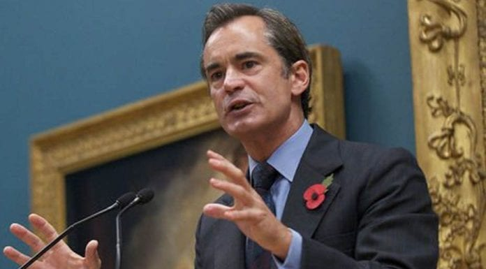 Rod Off Roland – It is time for remain supporters to properly unite – Roland Rudd's departure from the People's Vote campaign is to be celebrated; now it is time that all remain supporters came together.