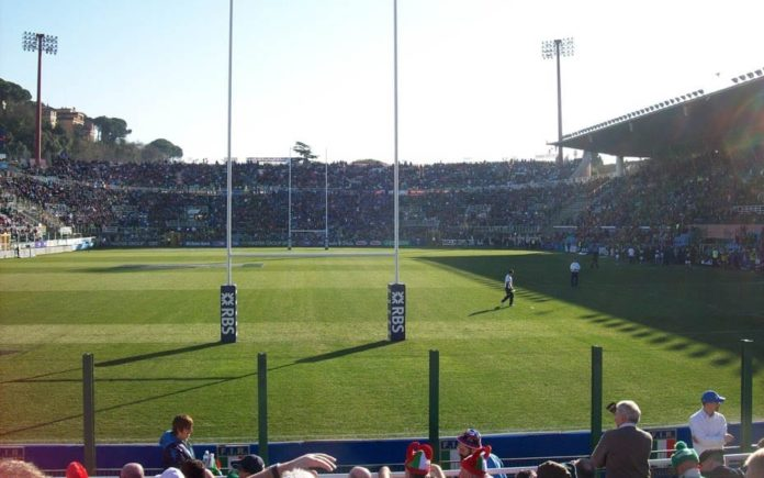 Winless Italy – Fabio Contissa on Italy's lack of success in rugby