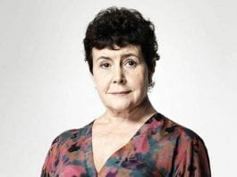 """SM:)E – Dying BBC Radio 4 'The Archers' star Sara Coward urges people to smile and """"try to make the world a better place"""""""