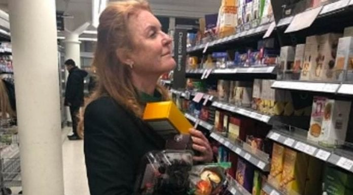 Name & Shame – Fergie's (Fat) Farm – Sarah, Duchess of York – Sarah, Duchess of York should be ashamed of her latest attempt to profit from her (former) royal status.