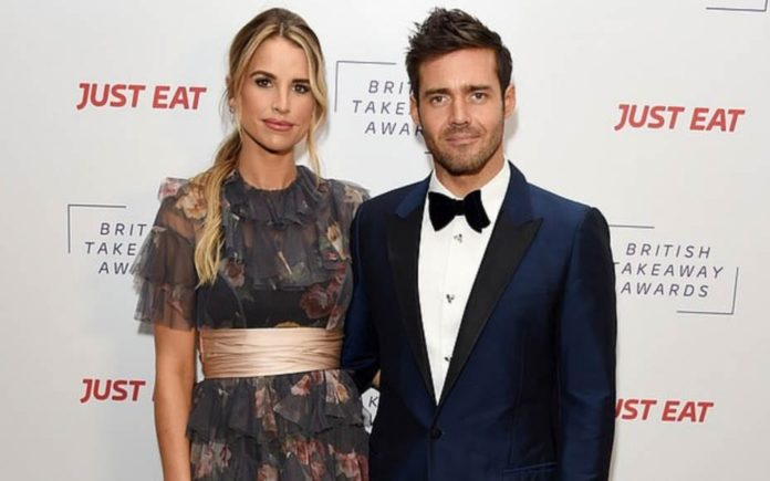 A Romantic Takeaway – Daily Mail report on the British Takeaway Awards – Daily Mail focuses on the story of the year – that Spencer Matthews attended the British Takeaway Awards; you couldn't make it up