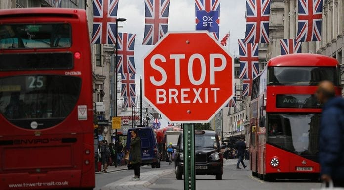Stopping Brexit – Labour makes progress towards sense on Brexit – Matthew Steeples suggests Labour's partial U-turn on Brexit is a positive start; they must now go further and oppose it entirely.