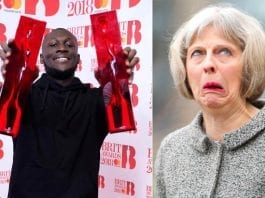 Hero of the Hour – Artist Stormzy was right to take on Theresa May –Grime and hip hop artist Stormzy should be saluted for using his fame to do good; ; the vile harpy Amanda Platell owes him an apology