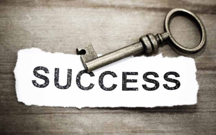 Seeking Success – Help a young man by offering him advice – Matthew Steeples urges successful readers of The Steeple Times to help an ambitious young man who had the courage to write to the residents of London's most prosperous areas asking for advice.