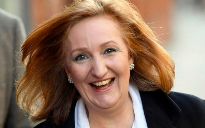 """The Burka Brainbox – Burka hating UKIPper Suzanne Evans again shows herself to be anything but a """"brainbox"""" in a 'Twitter spat' with Matthew Steeples"""