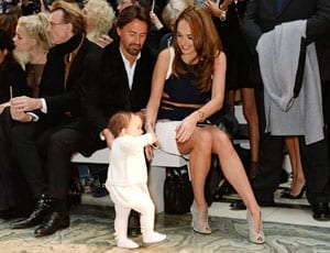 A party for one - Tamara Ecclestone and her husband Jay Rutland splurge some £70,000 on a birthday party for her one year old daughter Sophia Ecclestone-Rutland